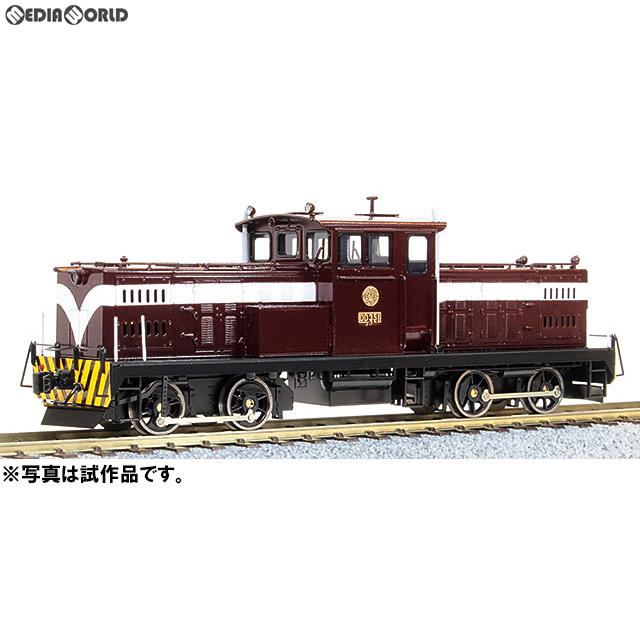 【新品即納】[RWM]【特別企画品】16番 津軽鉄道 DD35 1(冬姿) ディーゼル機関車 塗装済完成品 HOゲージ 鉄道模型 ワールド工芸(20190531)