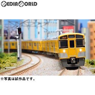 【予約安心発送】[RWM]30834 西武新2000系前期形(新宿線・2057編成・シングルアームパンタ車) 8両編成セット(動力付き) Nゲージ 鉄道模型 GREENMAX(グリーンマックス)(2019年6月)