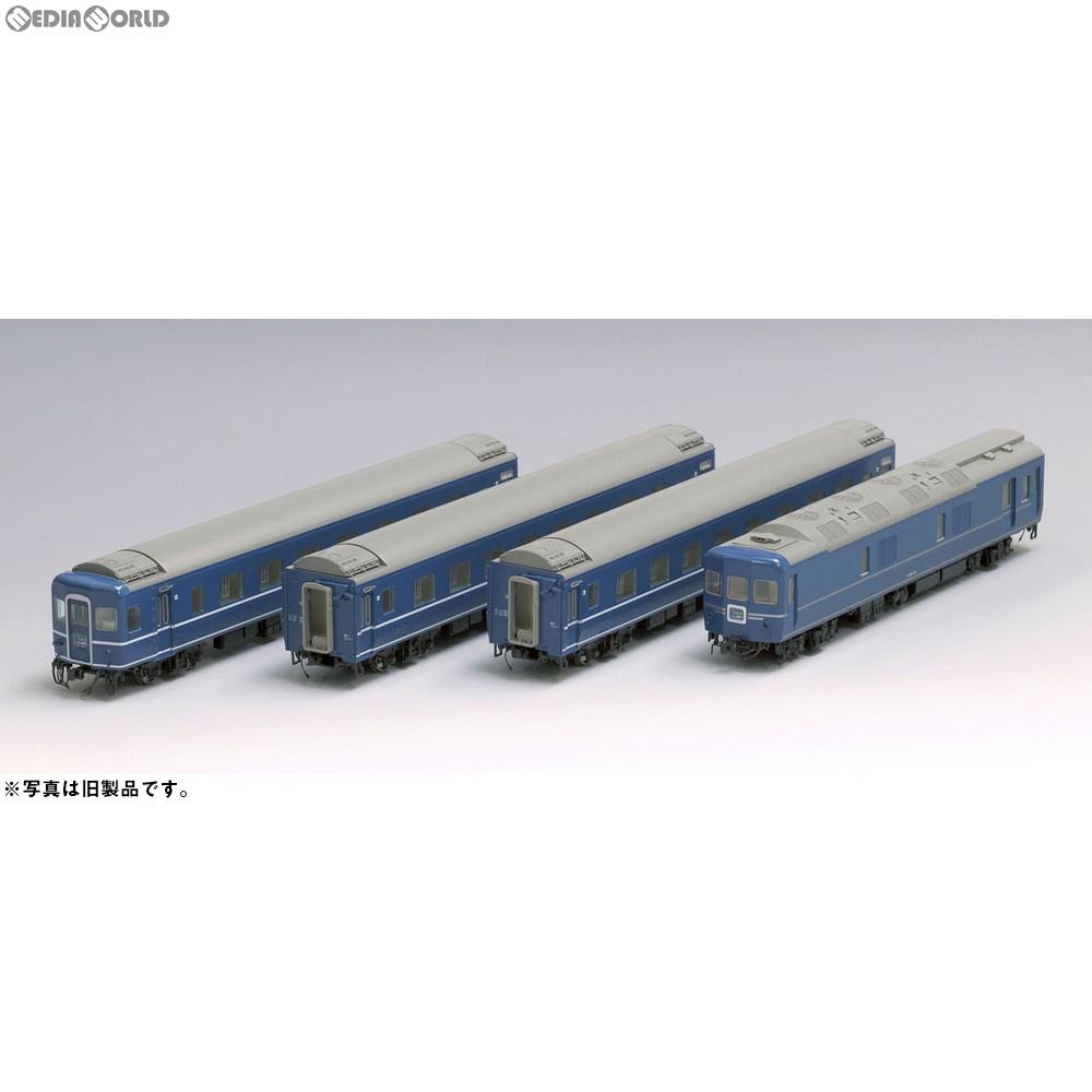 数量限定価格!! 【予約安心発送】[RWM]HO-9043 国鉄 HOゲージ 国鉄 鉄道模型 24系24形特急寝台客車セット(4両) HOゲージ 鉄道模型 TOMIX(トミックス)(2019年8月), パワーストーン天然石TRIANGLE:f7d1e0de --- canoncity.azurewebsites.net