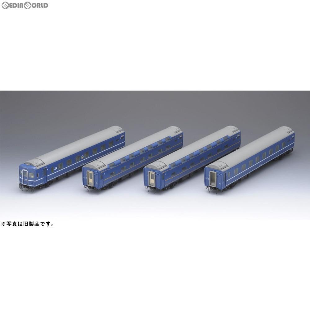 【国内在庫】 【予約安心発送】[RWM]HO-9045 JR JR 24系24形特急寝台客車(あけぼの)増結セット(4両) HOゲージ 鉄道模型 鉄道模型 HOゲージ TOMIX(トミックス)(2019年8月), サナダマチ:e935ac47 --- canoncity.azurewebsites.net
