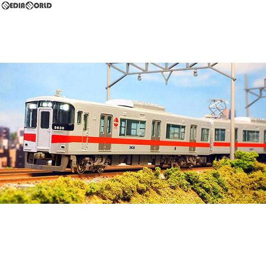 【予約安心発送】[RWM]30792 山陽電鉄5030系(旧シンボルマーク) 6両編成セット(動力付き) Nゲージ 鉄道模型 GREENMAX(グリーンマックス)(2019年9月)