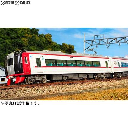 【予約安心発送】[RWM]30843 名鉄2200系3次車(前面窓透過タイプ・車番選択式) 6両編成セット(動力付き) Nゲージ 鉄道模型 GREENMAX(グリーンマックス)(2019年9月)