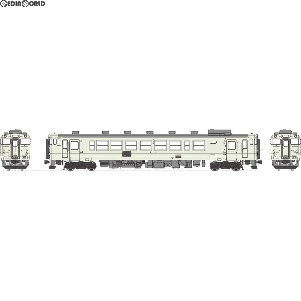 【予約安心発送】[RWM]TW40-500VT キハ40アイボリー色-500番代動力なし HOゲージ 鉄道模型 TRAMWAY(トラムウェイ)(2019年末)