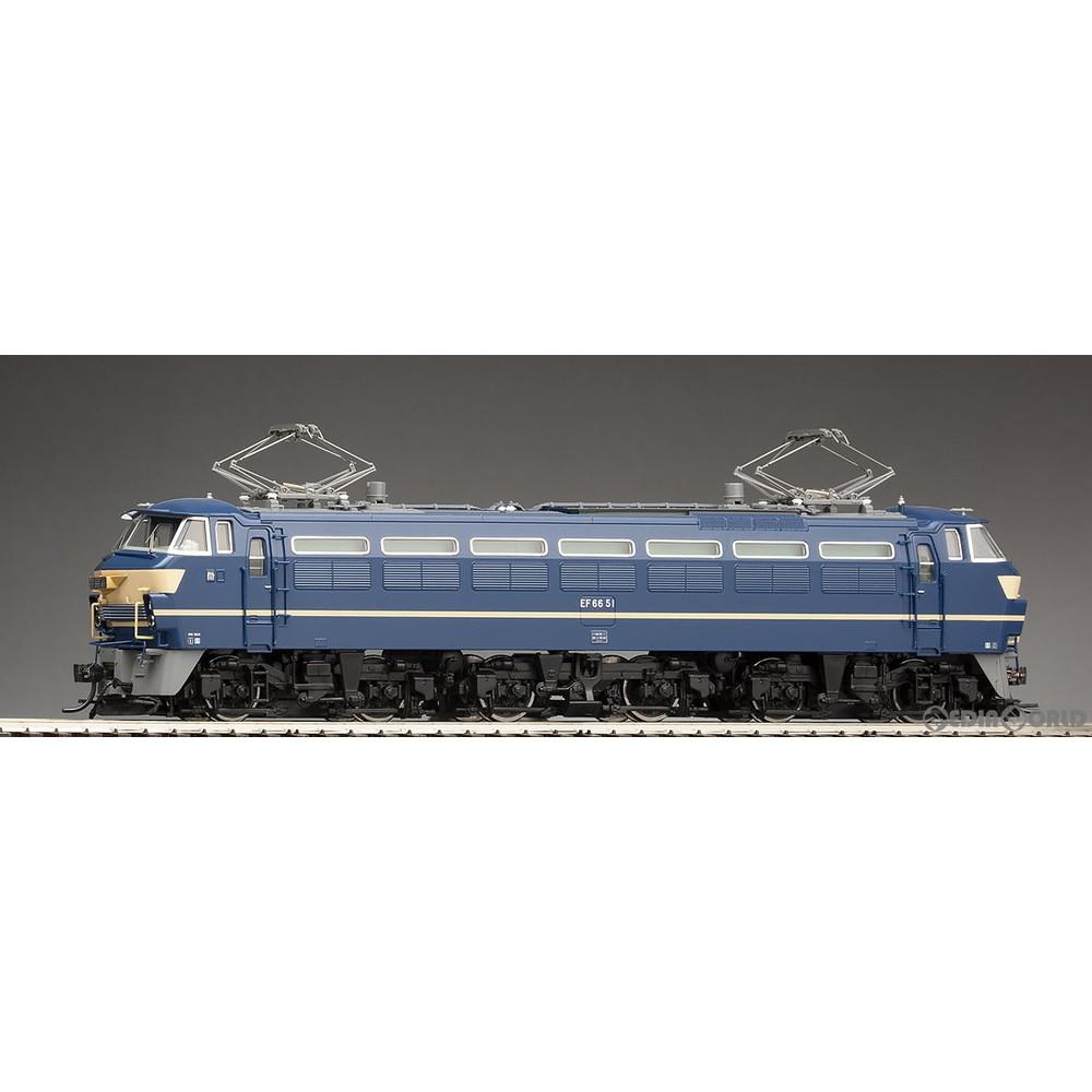 【新品】【O倉庫】[RWM]HO-2013 国鉄 EF66形電気機関車(後期型) HOゲージ 鉄道模型 TOMIX(トミックス)(20191129)