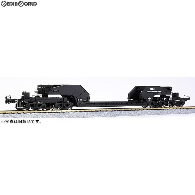 【新品即納】[RWM]16番 シキ1000形 大物車(D1桁仕様) II 組立キット リニューアル品 HOゲージ 鉄道模型 ワールド工芸(20190930)