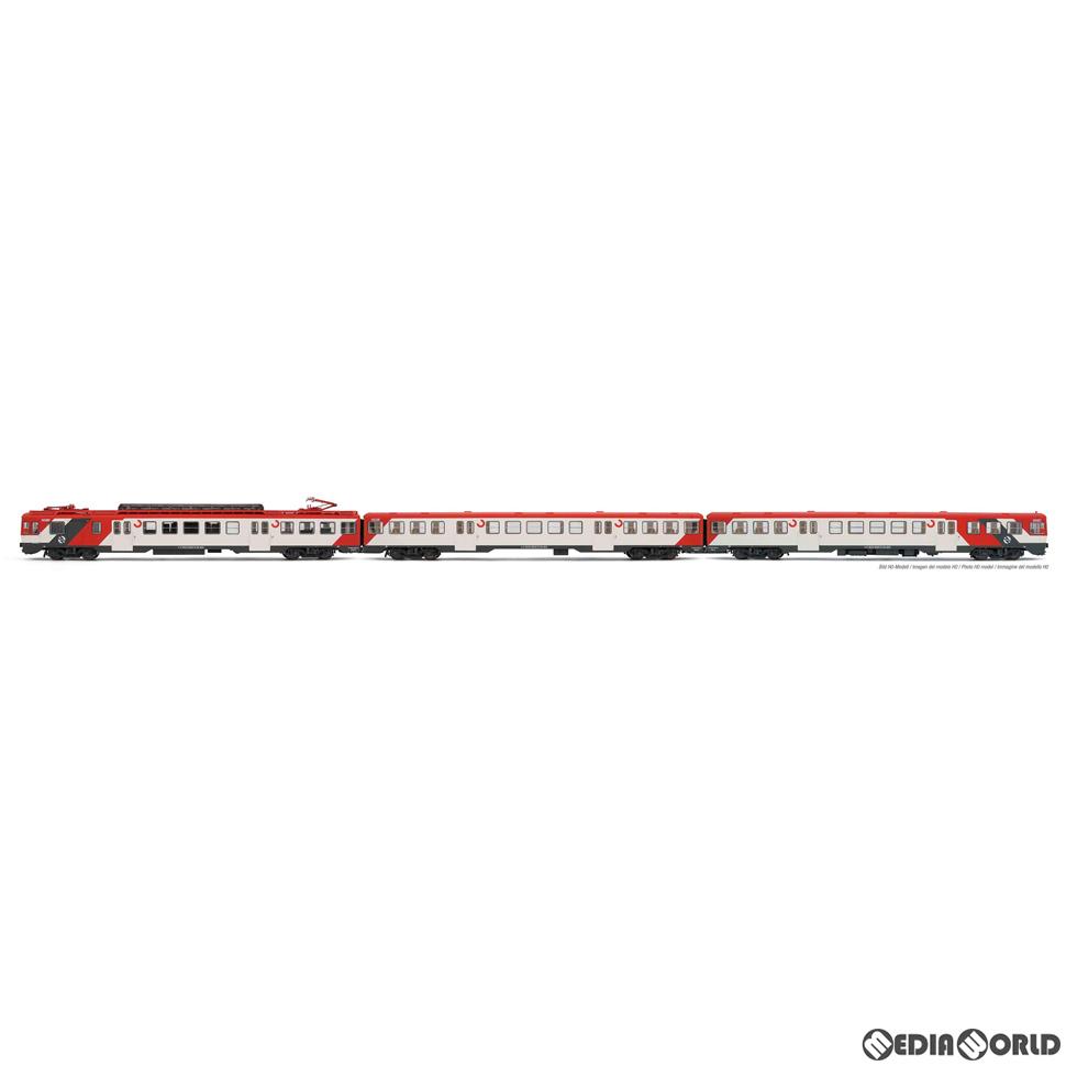 【予約安心発送】[RWM]HN2441 RENFE(スペイン国鉄) Class440 Cercanias塗装3両セット Nゲージ 鉄道模型 ポポンデッタ/ARNOLD(アーノルト)(発売日未定)