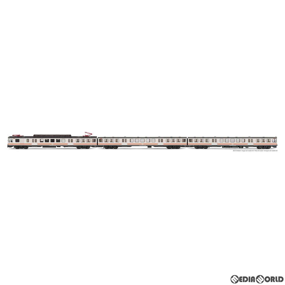 【予約安心発送】[RWM]HN2442 RENFE(スペイン国鉄) Class 440 Regionales塗装 3両セット Nゲージ 鉄道模型 ポポンデッタ/ARNOLD(アーノルト)(発売日未定)