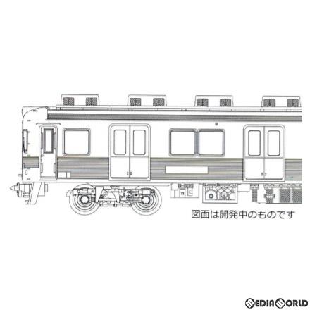 【予約安心発送】[RWM]A6365 南海6300系 6311編成 6両セット Nゲージ 鉄道模型 MICRO ACE(マイクロエース)(2020年6月)
