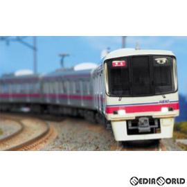 【予約安心発送】[RWM]30961 京王8000系(大規模改修車・8011編成・白ライト) 基本4両編成セット(動力付き) Nゲージ 鉄道模型 GREENMAX(グリーンマックス)(2020年6月)