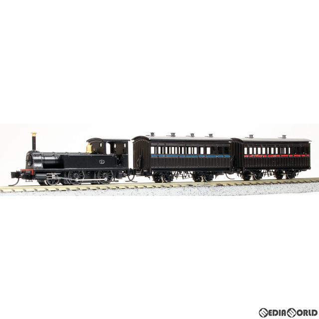 【予約安心発送】[RWM]【特別企画品】鉄道院 150形 蒸気機関車(原形タイプ) 塗装済完成品 Nゲージ 鉄道模型 ワールド工芸(2020年6月)
