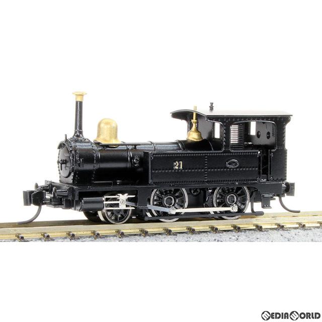 【予約安心発送】[RWM]【特別企画品】鉄道院 160形 蒸気機関車(後期型) 塗装済完成品 Nゲージ 鉄道模型 ワールド工芸(2020年6月)