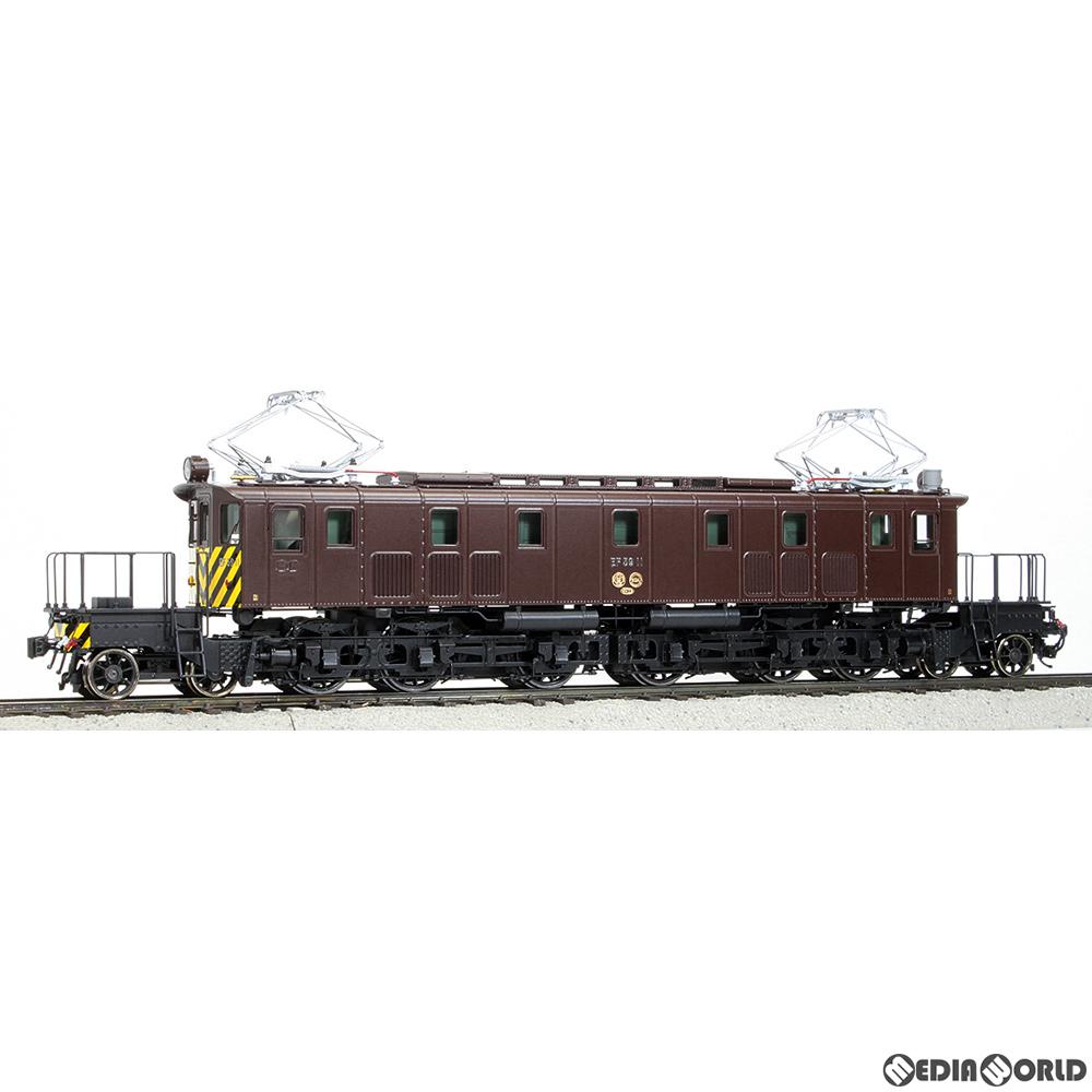【予約安心発送】[RWM]16番 国鉄 EF59形 電気機関車(EF53前期型改) 組立キット HOゲージ 鉄道模型 ワールド工芸(2020年9月)