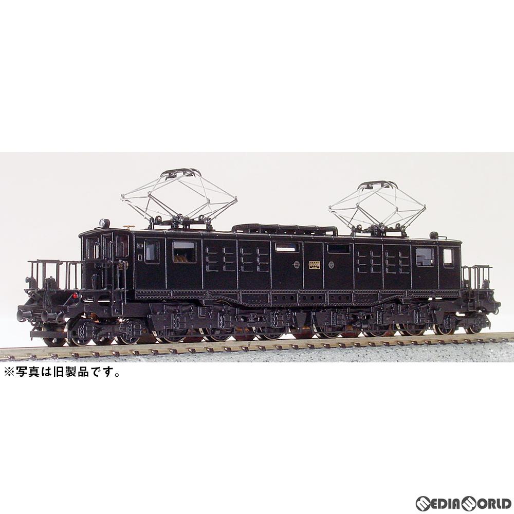 【予約安心発送】[RWM]鉄道省 8000(EF50)形 電気機関車 II(3段ベンチレータ) 組立キット リニューアル品 Nゲージ 鉄道模型 ワールド工芸(2020年8月)