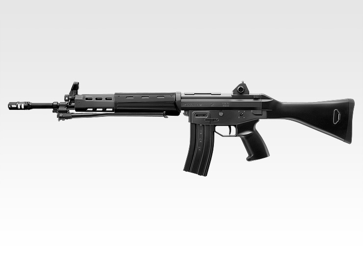 【新品】【O倉庫】[MIL]東京マルイ スタンダード電動ガン 89式5.56mm小銃 (18歳以上専用)(20060731)