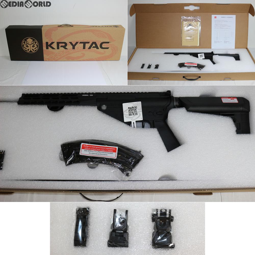 【新品即納】[MIL]KRYTAC(クライタック) 電動アサルトライフル TRIDENT 47 CRB (18歳以上専用)(20180118)