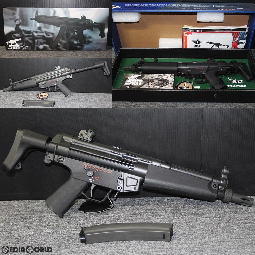 最新人気 【新品即納】[MIL]BOLT AIRSOFT(ボルトエアソフト) MP5J 電動サブマシンガン H&K(ヘッケラーアンドコッホ) MP5J B.R.S.S.(BR-18) B.R.S.S.(BR-18) (18歳以上専用)(20161231), 健康美容用品専門店Frontrunner:0369addd --- moynihancurran.com