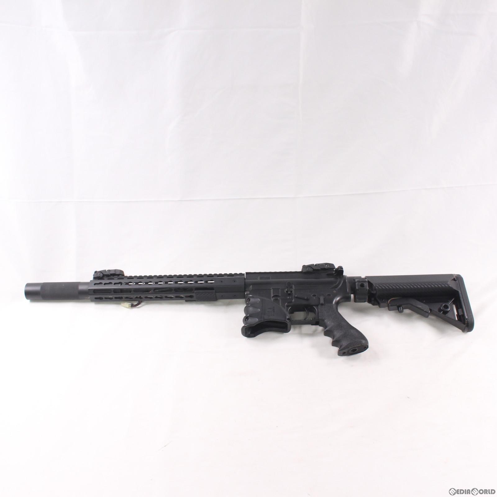 【中古】[MIL]東京マルイ スタンダード電動ガン コルト M4A1カービン (18歳以上専用)(20051231)