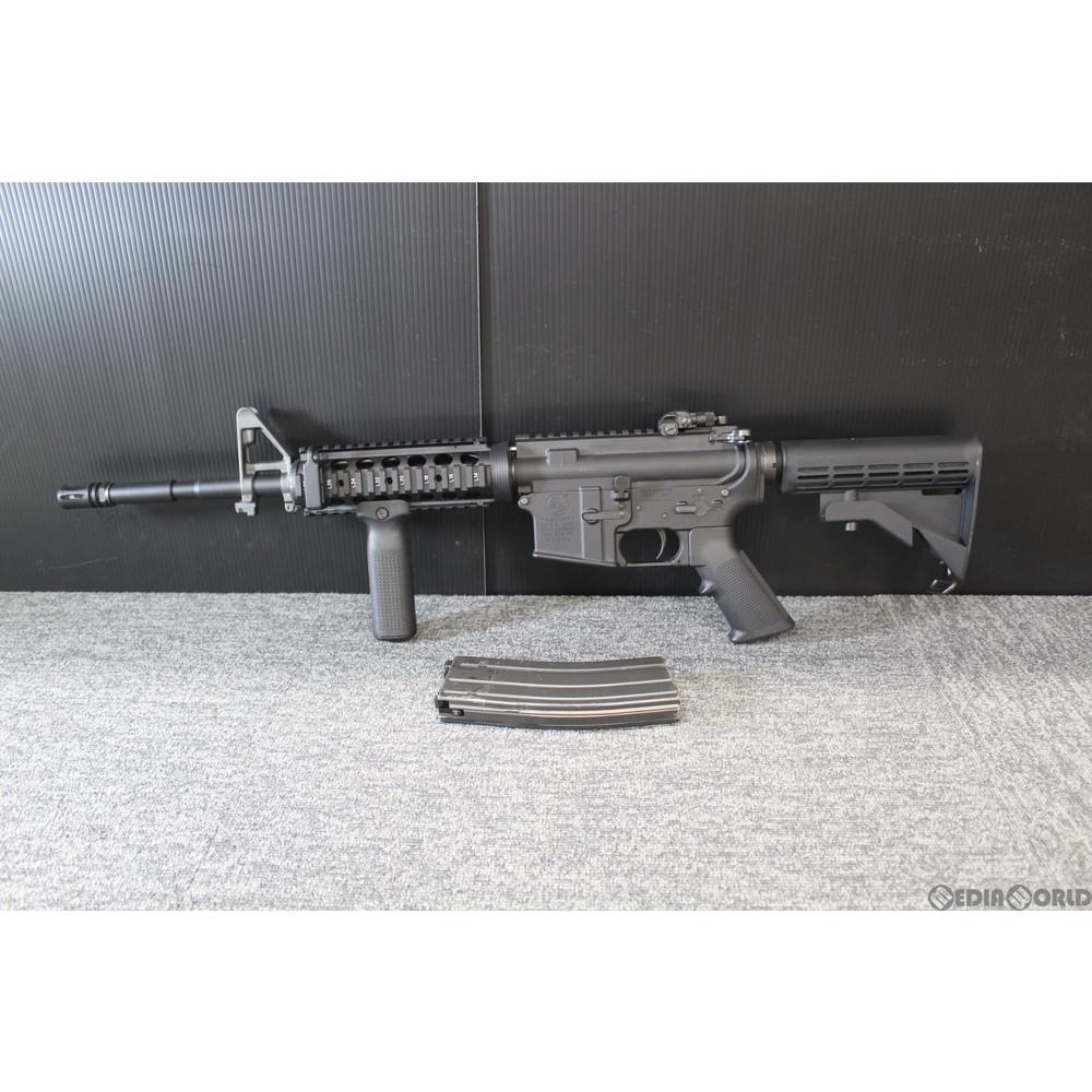 【中古】[MIL]東京マルイ ガスブローバック M4A1 MWS(カスタム品) (18歳以上専用)(20151130)