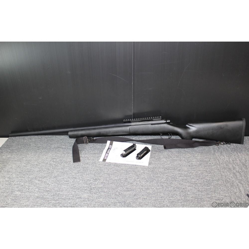 【中古】[MIL]タナカワークス エアスナイパーライフル M700 Police(ポリス) AIR(エア) (18歳以上専用)(20150223)
