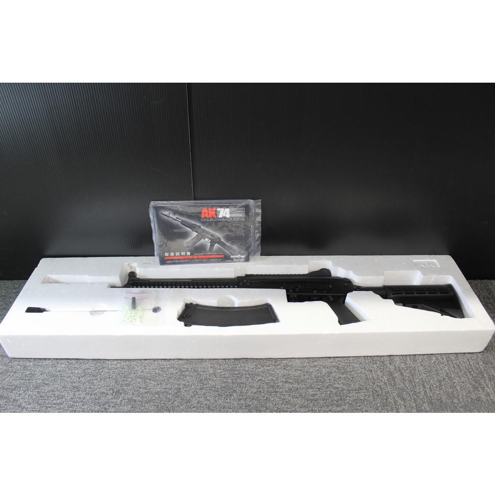 【中古】[MIL]KSC ガスアサルトライフル KTR-03 (18歳以上専用)(20150223)