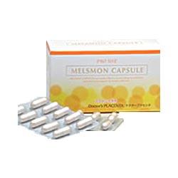 【毎日ポイント2倍】【メルスモン製薬】メルスモン カプセル 120カプセル ※お取り寄せ商品