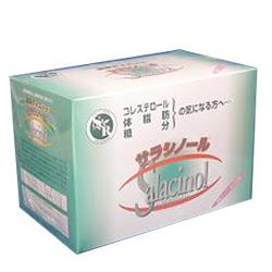 【毎日ポイント2倍☆送料無料】【ジャパンヘルス】サラシノール顆粒 2g×90包