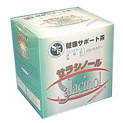 【送料無料】【ジャパンヘルス】サラシノールお茶 3g×30包 ×2個セット