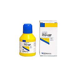 【健栄製薬】ケンエー アクリノール液P 50ml※お取り寄せ商品