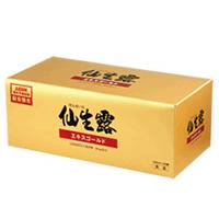 【送料無料】仙生露 エキスゴールド(新)100ml×30袋 ※ABMK低分子抽出物:1袋あたり10mg