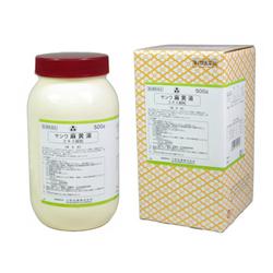 【第2類医薬品】【毎日ポイント2倍】【三和生薬】サンワ麻黄湯エキス細粒 500g ※お取り寄せになる場合もございます