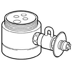 【パナソニック】食器洗い乾燥機用 分岐水栓 CB-SL6 ☆家電 ※お取り寄せ商品【10P03Dec16】