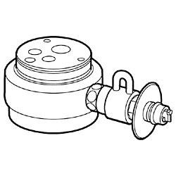【パナソニック】食器洗い乾燥機用 分岐水栓 CB-SXA6 ☆家電 ※お取り寄せ商品【10P03Dec16】