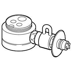 【パナソニック】食器洗い乾燥機用 分岐水栓 CB-SXF6 ☆家電 ※お取り寄せ商品【10P03Dec16】