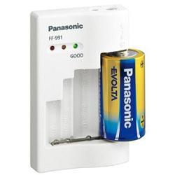 パナソニック 2020新作 電池チェッカー FF-991PW☆家電 !超美品再入荷品質至上! 10P03Dec16 ※お取り寄せ商品