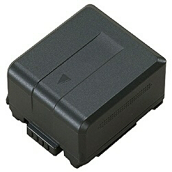 【パナソニック】バッテリー VW-VBG130-K ☆家電 ※お取り寄せ商品【10P03Dec16】