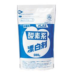 【パックスナチュロン(PAX NATURON)】詰替用 酸素系漂白剤  500g ◎お取り寄せ商品【RCP】【10P03Dec16】