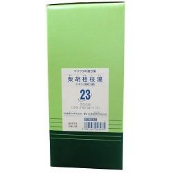 休日 第2類医薬品 松浦漢方 新品 柴胡桂枝湯エキス 10P03Dec16 細粒 2g×300包※お取り寄せになる場合もございます