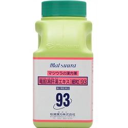 【第2類医薬品】【松浦漢方】竜胆瀉肝湯エキス 細粒 500g※お取り寄せになる場合もございます【10P03Dec16】