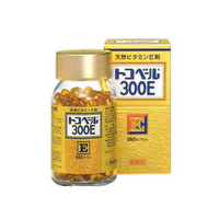 【第3類医薬品】【湧永製薬】トコベール300E 260カプセル ×2個セット※お取り寄せになる場合もございます 【10P03Dec16】