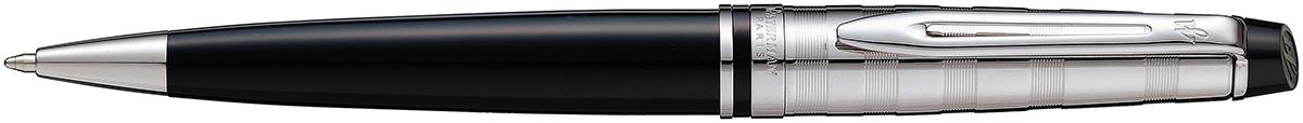【毎日ポイント2倍】【ウォーターマン】エキスパート デラックス ブラック CT ボールペン ※お取り寄せ商品
