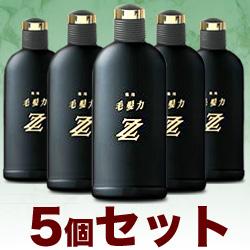 【送料無料の5個セット】なんと!あの【ライオン】薬用毛髪力ZZ 200ml (医薬部外品) が「この価格!?」しかも毎日ポイント2倍! ※お取り寄せ商品