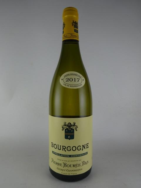 2017 ブルゴーニュ ブラン 授与 新作からSALEアイテム等お得な商品 満載 ピエール ブレ -Pierre Bourgogne Bouree- Blanc