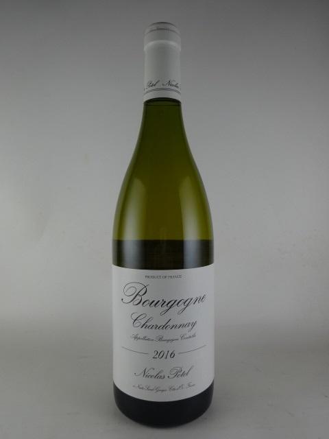 2016 送料無料激安祭 ブルゴーニュ シャルドネ -ニコラ ポテル- Potel- -Niscolas ショッピング Chardonnay Bourgogne