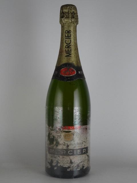 【Old Bottle】[NV] メルシエ・ブリュット Mercier Brut