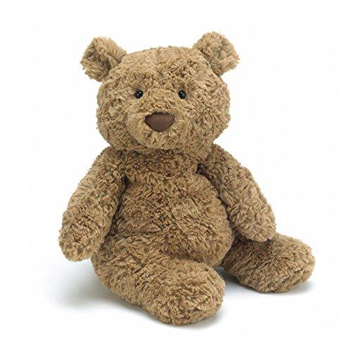 OUTLET SALE 休み Jellycat ジェリーキャット Bartholomew Bear M