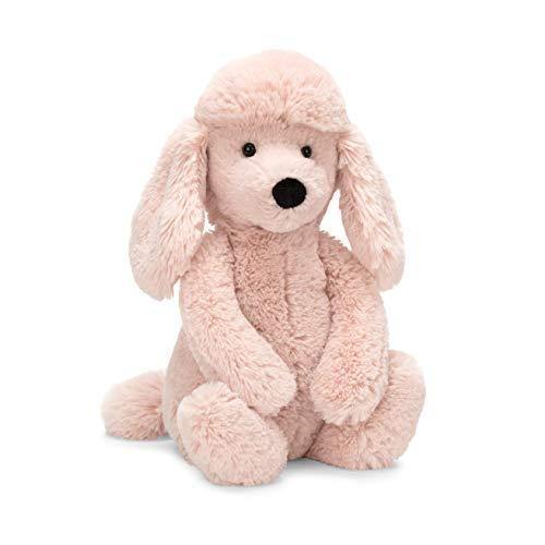 ランキングTOP5 JELLYCAT Bashful 推奨 Poodle Medium