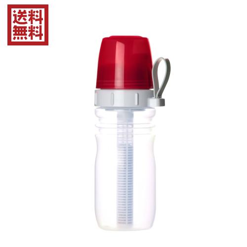 浄水器 カートリッジ コンパクト リセラマグボトル(携帯用ボトル型浄水器)