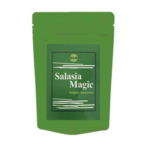 お得な6個セット サラシアマジック 青汁酵素 150g