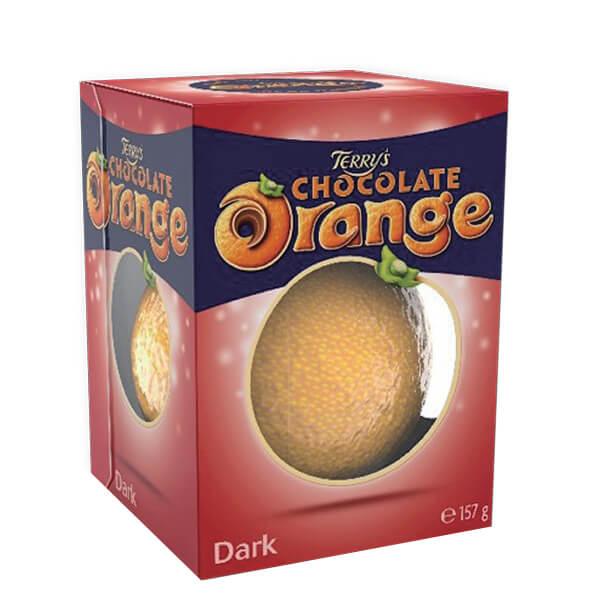 チョコ チョコレート 送料無料カード決済可能 ギフト テリーズ オレンジ ダーク ミルク 送料無料お手入れ要らず オレンジダーク フレーバー フランス バレンタイン 157g フルーツ