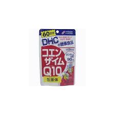 【送料無料】120粒×8 DHC コエンザイムQ10 包接体 60日分×8